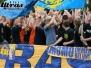 BTSV Eintracht II - TSV Havelse (23. Spieltag, A-Junioren Niedersachsenliga)