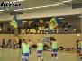 BTSV Eintracht - MTV Geismar (15. Spieltag, Landesliga Braunschweig, Handball-Damen)
