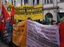 Demonstration: ANSCHLÄGE UND HETZE GEGEN FLÜCHTLINGE STOPPEN! HELFEN! – UNTERSTÜTZEN! – SOLIDARISIEREN