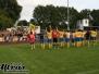 FC Hansa Lüneburg - BTSV Eintracht II (2. Spieltag, A-Junioren Niedersachsenliga)