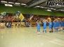 HSG Liebenburg-Salzgitter - BTSV Eintracht (4. Spieltag, Landesliga Braunschweig, Handball-Damen)